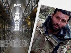 Завтра состоится т.н судебный процесс над задержанным оккупационными силами Зазой Гахеладзе
