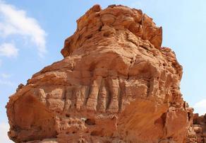 Oldest animal sculptures discovered in Saudi Arabia