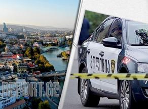 В Тбилиси ограбили магазин - вынесено дорогое оборудование
