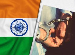 ინდოეთში სტუდენტური მოძრაობის ყოფილი ლიდერი დააკავეს