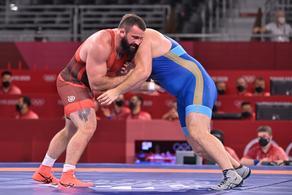 Якоб Каджая вышел в полуфинал Олимпийских игр