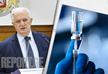 Гамкрелидзе: Вы можете сделать две прививки в один день