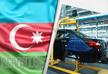 Car production decreases by 3% in Azerbaijan