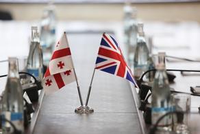 Some economic sectors attract British investors to Georgi