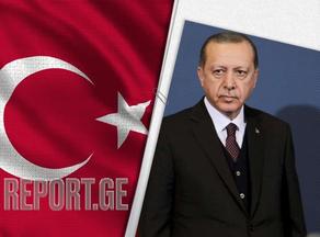 თურქეთმა სტამბოლის კონვენცია დატოვა