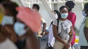 Number of infected exceeds 150 thousand in Africa
