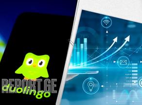 Duolingo IPO-ს ფასების დიაპაზონს ზრდის