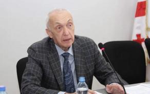 Tengiz Tsertsvadze responds to Armenian Health Minister