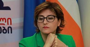 Республиканская партия не будет выдвигать кандидата в мэры Тбилиси