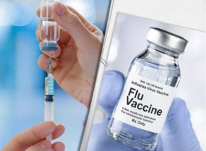 Can you receive both flu and COVID vaccine same day?