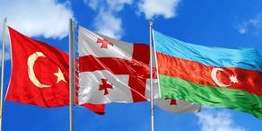 Бакрадзе: Грузино-турецко-азербайджанское сотрудничество находится на высшем уровне
