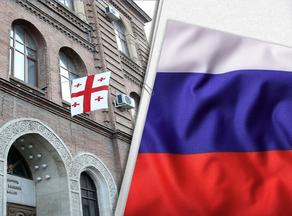 МИД Грузии: Действия России подрывают мирный процесс
