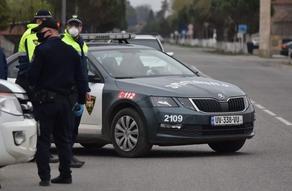 კონტროლის გასამკაცრებლად კახეთში საპოლიციო პოსტების მოწყობა იგეგმება