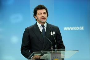 Каха Каладзе: Все надписи, содержащие пропаганду самоубийства, будут удалены