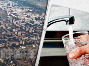 თბილისში დღეს წყალმომარაგება შეიზღუდება