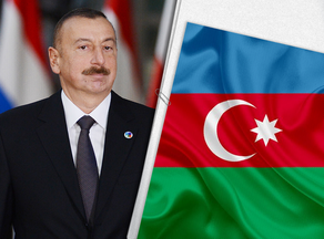 Ilham Aliyev: Even today terrorists from different countries go to Armenia