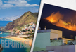 5 000 people evacuated due to volcanic eruption in the Canary Islands