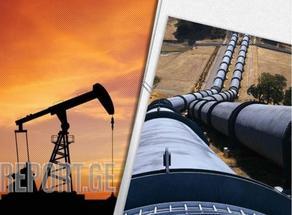 BTC-ით ნავთობის ტრანზიტი 11%-ით შემცირდა