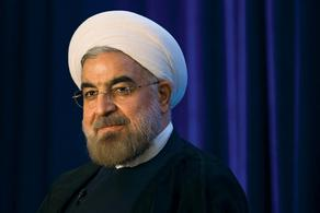 Iran President says US should use chance to make up for past mistakes