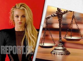 სასამართლომ ბრიტნი სპირსი მამის მეურვეობაში დატოვა