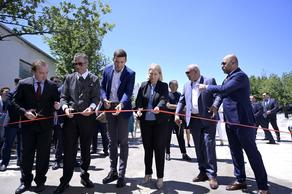 New copper and aluminum cables factory to employ 100 people