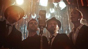 Coldplay-მ ახალი მინი ალბომი და ფილმი გამოუშვა