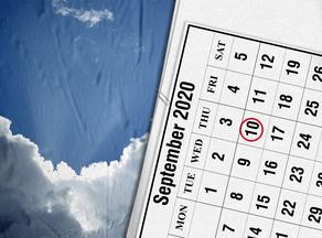10 სექტემბრის ამინდის პროგნოზი საქართველოში
