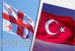 საქართველომ თურქეთიდან მარცვლეულის და პარკოსნების იმპორტი 40%-ით გაზარდა