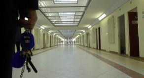 შაქარაშვილის საქმეზე ბრალდებულ არასრუწლოვანს ციხეში ექსპერტიზა უტარდება