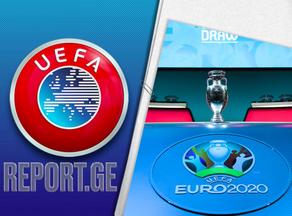 УЕФА назвал лучших футболистов ЕВРО-2020