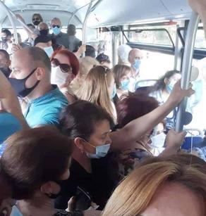 Тбилисская мэрия наращивает количество транспорта