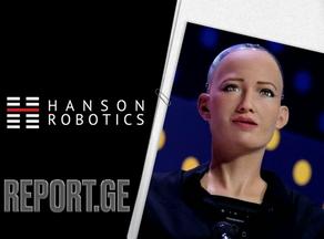 წელს რობოტი სოფიას მასობრივი წარმოება იწყება