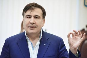 Mikheil Saakashvili detained