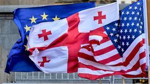 მოვუწოდებთ საქართველოს პარლამენტის ყველა წევრს ხელი მოაწეროს შეთანხმებას - ევროკავშირისა და აშშ-ს წარმომადგენლობა