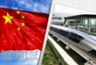 ჩინეთში უსწრაფესი მატარებელი შექმნეს, რომელიც 600 კმ/სთ-ს ავითარებს - VIDEO