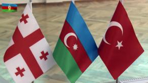 საქართველო-აზერბაიჯანი-თურქეთის ბიზნესფორუმი გაიმართება - PHOTO