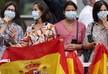 С 26 июня в Испании отменят масочный режим на открытом воздухе