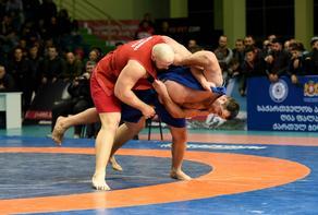 """Palavnoba (wrestling) 2019"" in Tbilisi - PHOTO"
