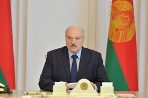 Lukashenko: There is a need to contact Putin