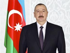 Ильхам Алиев: Азербайджанский солдат - источник гордости нашего народа