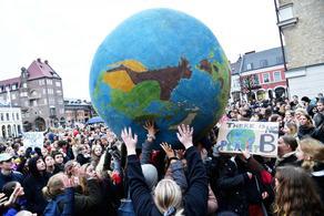 Евросоюз направит пятую часть бюджета на защиту климата