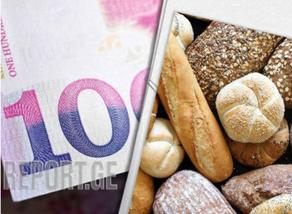 Price of bread might increase by 10-15 tetri in July