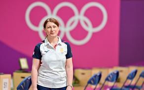 Нино Салуквадзе не прошла в финал Олимпиады
