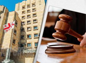 Задержанному за угрозу воспитаннику пансиона Ниноцминда предъявили обвинение