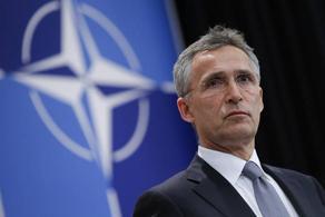 სტოლტენბერგი: NATO-ს მანევრები Defender რუსეთის წინააღმდეგ არ არის მიმართული