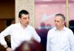 Георгий Гахария представил нового члена партии За Грузию