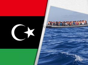 ლიბიის სანაპიროსთან 50-ზე მეტი ადამიანი დაიღუპა
