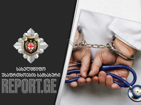 Антикоррупционное агентство предъявило обвинение 4 врачам