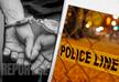 Police arrests three people