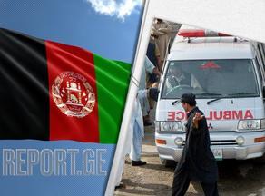 ავღანელი TikTok-ერის მკვლელობაზე პასუხისმგებლობა თალიბანმა აიღო